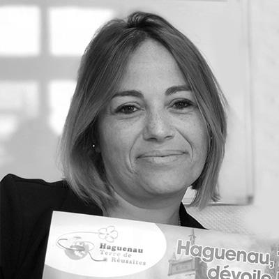 Audrey GOURMEZ, Directrice