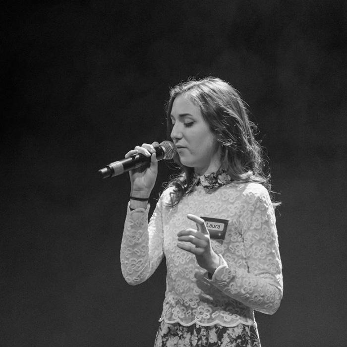 Jeunes talents c'est le moment - 16 avril 2016