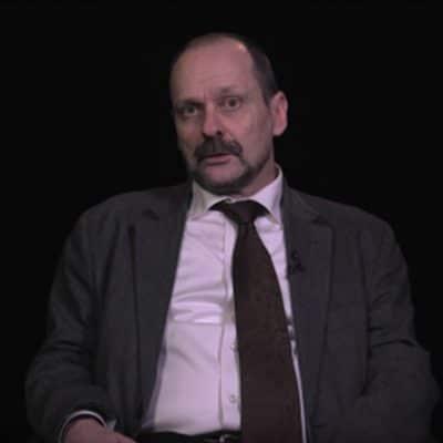 Pascal BUTTERLIN