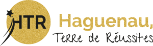 Haguenau, Terre de réussites Logo